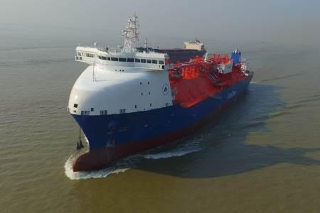 HARTMANN Reederei